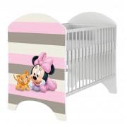 Patut bebe Minnie Baby