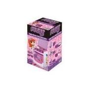 Fogão Infantil Master Chefe Eletrônico Com Som E Luz Rosa Magic Toys 8014