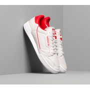 adidas Continental 80 Grey One/ Scarlet/ Ftw White