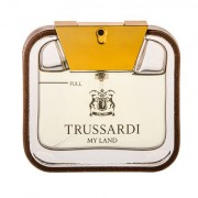 Trussardi My Land eau de toilette 50 ml Uomo