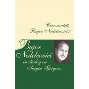 Cine sunteti, Bujor Nedelcovici? Bujor Nedelcovici in dialog cu Sergiu Grigore (eBook)