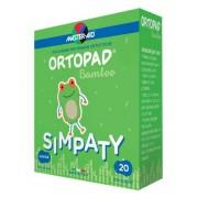Pietrasanta Pharma Spa Ortopad Simpaty Cer Junior 50p