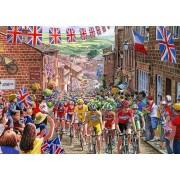 Le Tour de Yorkshire