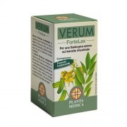 Planta Medica Srl (Aboca) Verum Fortelax Compresse 80 Compresse