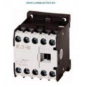 DILEM-10-G(24VDC) MINI CONTACTOR 4KW EATON 24V DC , 1NO