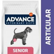 12kg Advance Articular Care Senior Veterinary Diets pienso para perros