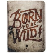 Nutcaseshop Born To Be Wild(Multicolor)