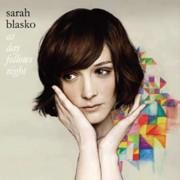 Sarah Blasko - As Day Follows Night (0802987019620) (1 CD)