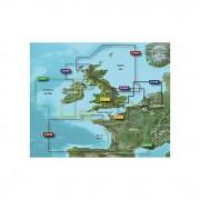 Garmin microSD™/SD™ card: VEU018R-Benelux Offshore & Inland