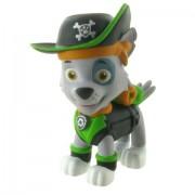 Mini Figurina Rocky pirat Patrula Catelusilor 7 cm
