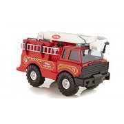 Tonka 90219 Classic Steel/Plastic Fire Engine Vehicle
