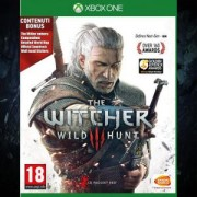 Игра The Witcher 3: Wild Hunt Xbox One / 14212467