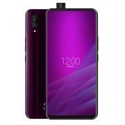 Telefon mobil Allview Soul X6 Xtreme, Dual SIM, Urban Violet, RAM 4GB, Stocare 64GB
