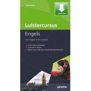 Prisma - Download taalcursussen Prisma Luistercursus Engels (Download) - Leer Engels in een maand