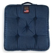 Newport Collection Denim Pillow - 50x50