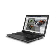 HP ZBook 17 G3 mobil arbetsstation