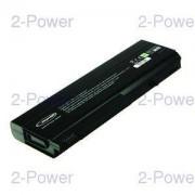 2-Power Laptopbatteri HP 10.8v 6600mAh (360483-004)