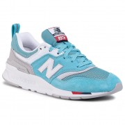 Сникърси NEW BALANCE - CW997HAD Син