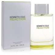 Kenneth Cole Reaction For Men By Kenneth Cole Eau De Toilette Spray 3.4 Oz