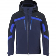 Kjus Men Jacket SPEED READER atlanta blue/black