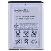 Sony Ericsson BST-36 Батерия за Sony Ericsson