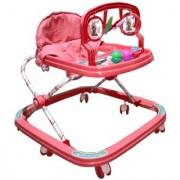 Suraj baby adjustable rattle walker for your kids SE-W-62