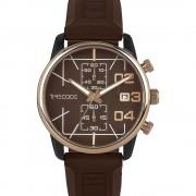 Orologio uomo timecode tc-1019-04 voyager
