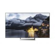 "Sony FW-49XE9001 Digital signage flat panel 49"" LCD 4K Ultra HD Wi-Fi Black signage display"