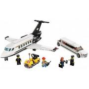 Lego 60102 airport VIP Service