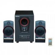 Boxe Sistem Audio cu BT, FM, USB, SD si Telecomanda USBFM073DT