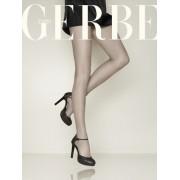 Gerbe - Sheer mat tights without elastane Voile Gerlon 15 DEN