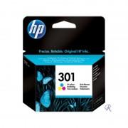Tinteiro HP 301 Colorido (CH562EE)