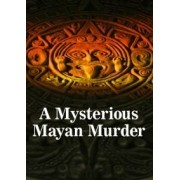 A Mysterious Mayan Murder - Murder Mystery Game for 14 players