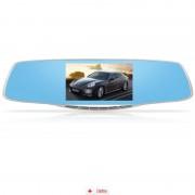 Camera Auto Oglinda Offroad Full HD SM202 + Car Triple