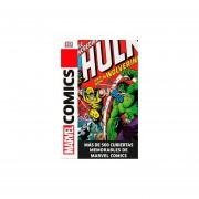 Marvel comics 75 años de historia grafica Pd.