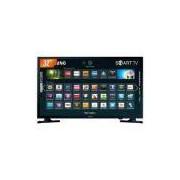 Smart TV LED 32 Samsung 32J4300 com Conversor Digital 2 HDMI 1 USB Wi-Fi Integrado