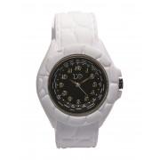 ユニセックス L'O WATCH 腕時計 ホワイト