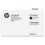 HP Toner 26XC - schwarz