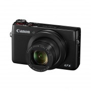 Canon PowerShot G7 X compact camera open-box