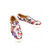 Spy Henry Lau Floral Sneakers Shoes PH8126SOH