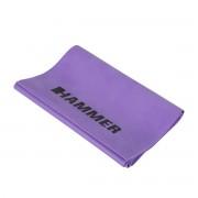 HAMMER Fitnesskleingeräte Fitnessband Intermediate