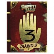 Leya Diário 3 Gravity Falls