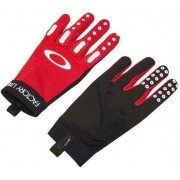 Oakley New Factory Lite Glove 2.0 High Risk Red XL