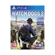 GAME PS4 igra Watch Dogs 2 Stnd. Edition WD2
