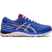Asics Gel-Cumulus 21 Retro Tokyo - scarpe running neutre - uomo - Blue/White