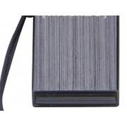 Intenso USB-minne Mobil/Tablet USB 2.0, Micro USB 2.0 Intenso Mini MOBILE LINE Svart 8 GB