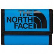 The North Face - Base Camp Wallet - Portemonnees maat One Size blauw/zwart