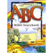 Egermeier's ABC Bible Storybook: Favorite Stories Adapted for Young Children., Hardcover/Elsie E. Egermeier