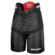 Kalhoty BAUER Vapor X700 Jr (1048103) MODRÁ JR XL = výška postavy 152 - 163cm