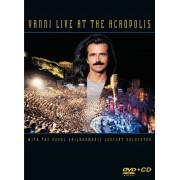 Yanni: Live at the Acropolis [DVD] [1994]
